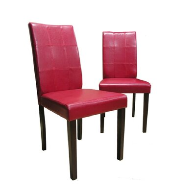 Evellen Parsons Chair by Warehouse of Tiffany