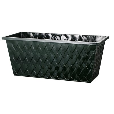 French Chic Garden Rectangular Planter by A&B Home Group, Inc