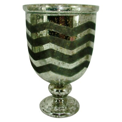 Glass Vase by A&B Home Group, Inc