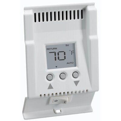 Cadet Smart-Base Baseboard Thermostat