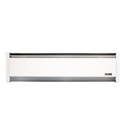 Cadet 750 Watt Wall Mounted Electric Convection Baseboard Heater