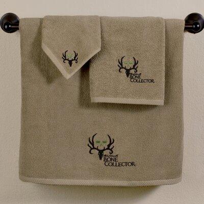 Bath Towel by Bone Collector