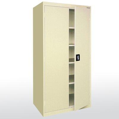 Sandusky Cabinets Elite Series 2 Door Storage Cabinet