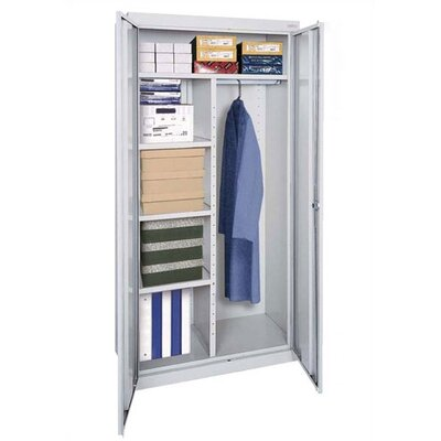 Sandusky Cabinets Elite Series 2 Door Storage Cabinet