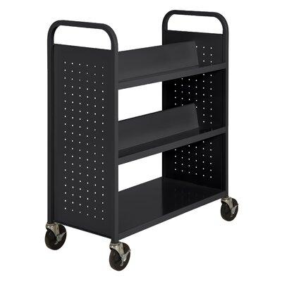 Sandusky Cabinets Book Cart