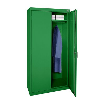 Classic Series Wardrobe Armoire Product Photo