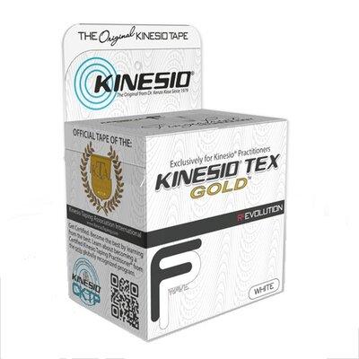 Kinesio Tex Gold Finger Print Tape