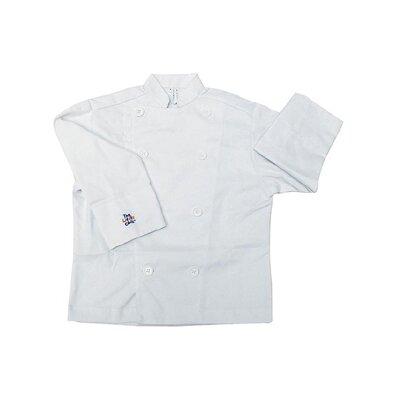 Sassafras The Little Cook Chef's Jacket