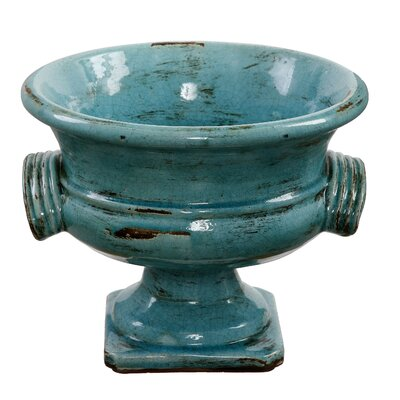 Mediterranean Urn by Winward Designs