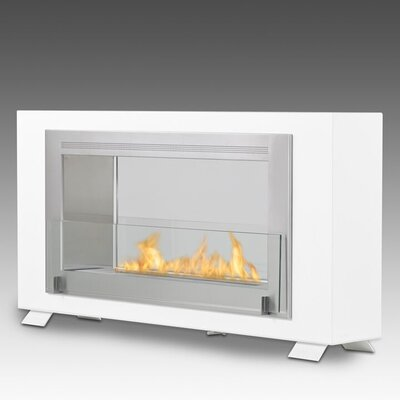Montreal Fireplace by Eco-Feu