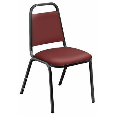 National Public Seating Series 9100 Value Rectangular Back Banquet Chair