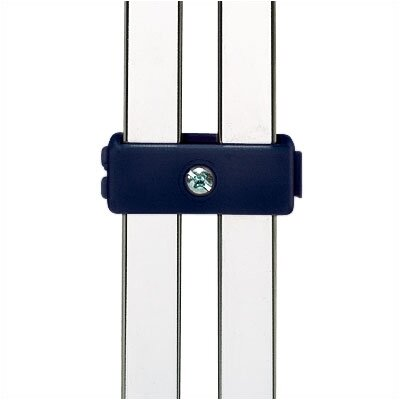 National Public Seating Ganging Clamp for 8100 Series Stack Chair