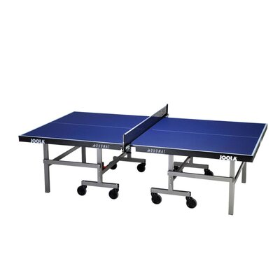 Duomat Indoor Table Tennis Table by Joola