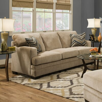 Sassy Barley Sleeper Sofa by Simmons Upholstery