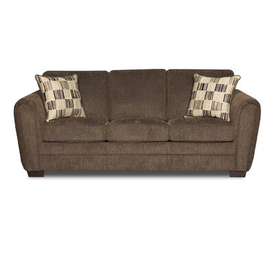 Simmons Upholstery UFI2884 Lucas Hide-A-Bed Sofa