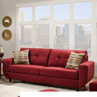 Killington Sofa by Simmons Upholstery