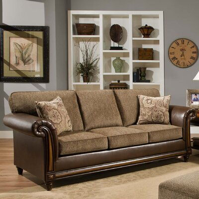 Tampa Sofa by Simmons Upholstery