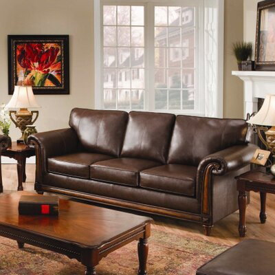 Simmons Upholstery San Diego Queen Sleeper Sofa & Reviews