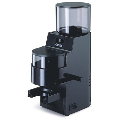 MDF Electric Burr Coffee Grinder by Gaggia