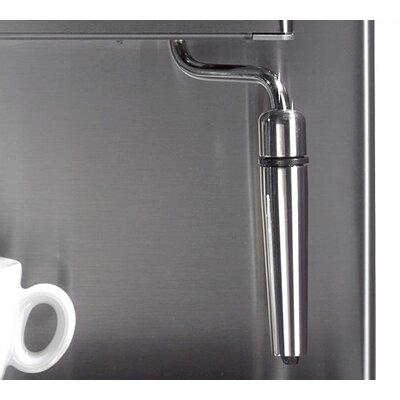 gaggia titanium espresso machine reviews