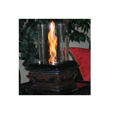 Serenity Glass Gel Tabletop Fireplace by The Outdoor GreatRoom Company