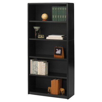 """Safco Products Company Value Mate Series 67"""" Standard Bookcase"""