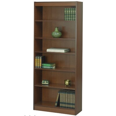 """Safco Products Company Safco Baby 72"""" Standard Bookcase"""