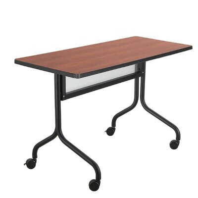 Impromptu Flipper Training Table by Safco Products