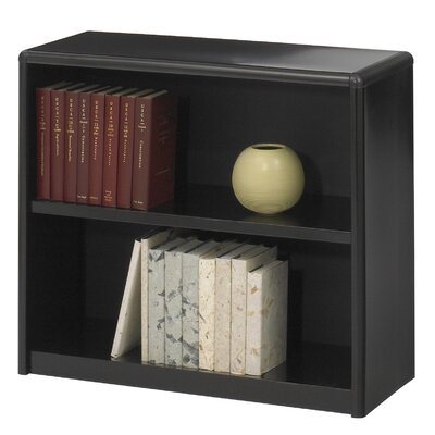 """Safco Products Company Value Mate 28"""" Standard Bookcase"""