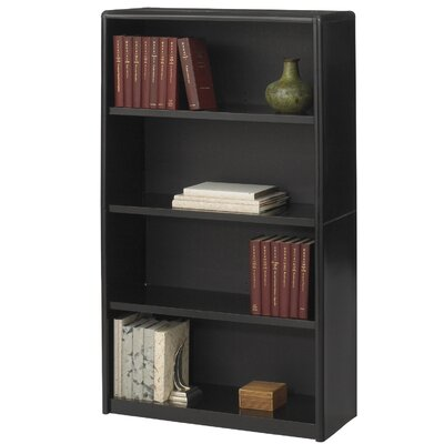"Safco Products Company Value Mate Series 54"" Standard Bookcase"