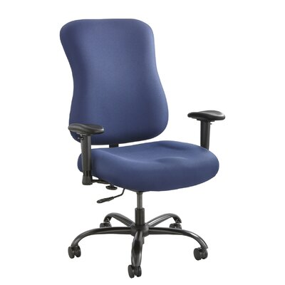 Safco Products Company Optimus™ Chair with Back Tilt
