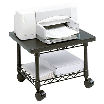 Printer Stand by Safco Products