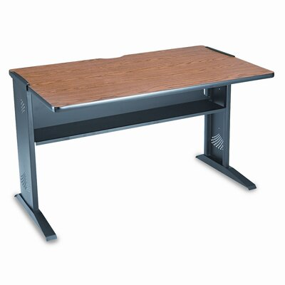 Safco Products Company Training Table Shell with Reversible Top