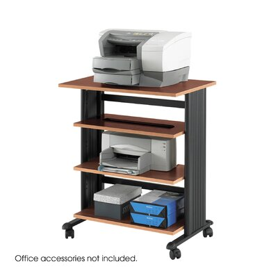 Safco Products Company Muv Printer Stand