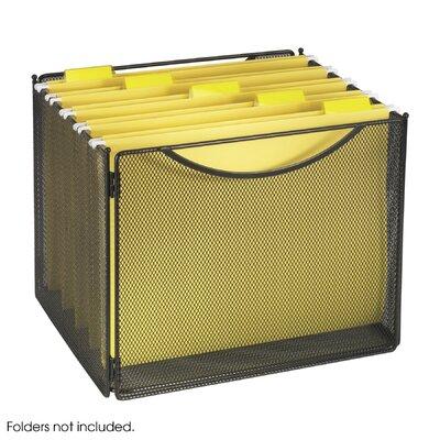 Safco Products Company Desktop File Storage Box
