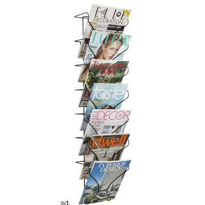Safco Products Company Wire Wall Display