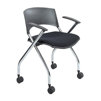 Safco Products Company XTC. Folding and Nesting Chair