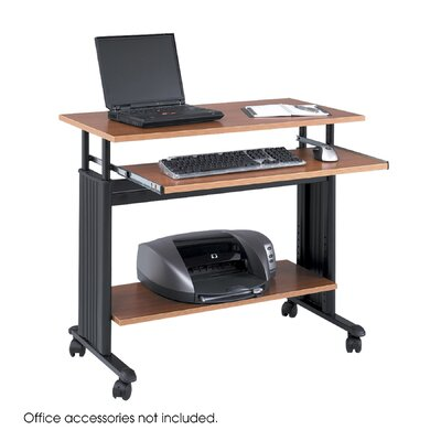 Safco Products Company MUV Computer Desk