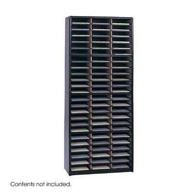 Safco Products Company Value Sorter Organizer (72 Compartments)
