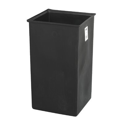 Safco Products Company Rigid Liner For Waste Receptacles