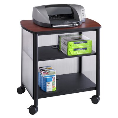 Safco Products Company Impromptu Printer Stand