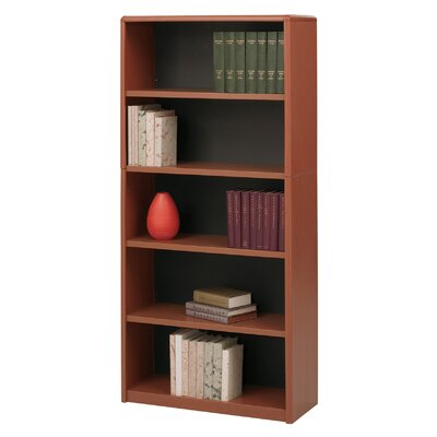"Safco Products Company Value Mate 67"" Standard Bookcase"