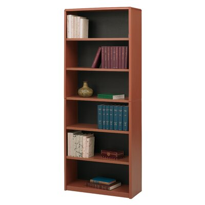 """Safco Products Company Value Mate 80"""" Standard Bookcase"""