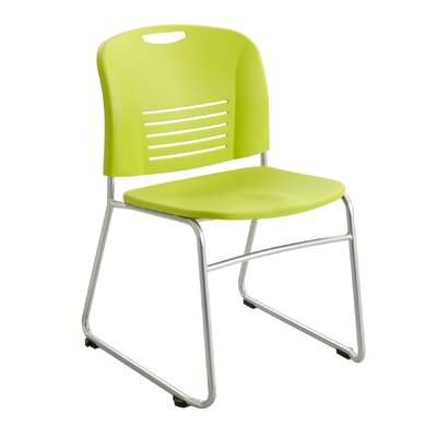 Safco Products Company Vy Armless Stacking Chair