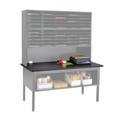 Safco Products Company E-Z Sort Table Top