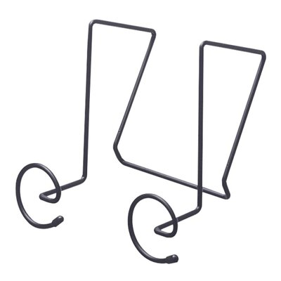 Safco Products Company PanelMate Coat Hook