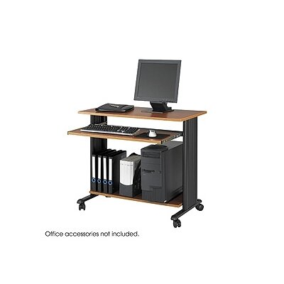 Safco Products Company MUV Computer Desk