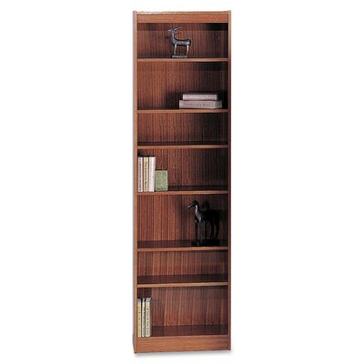 """Safco Products Company Safco Baby 86"""" Standard Bookcase"""