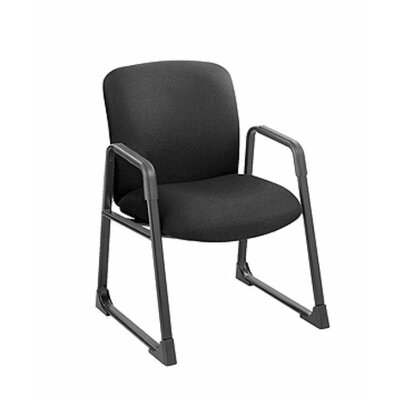 Uber Series Big and Tall Sled Base Guest Chair by Safco Products