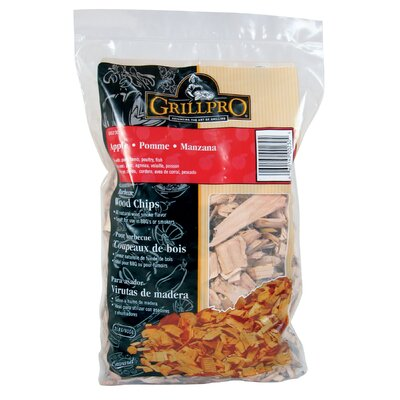 Grillpro Apple Barbecue Wood Chip
